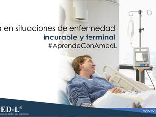 ÉTICA EN LAS SITUACIONES DE ENFERMEDAD INCURABLE Y TERMINAL