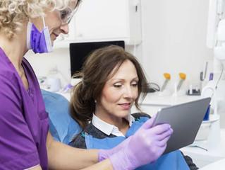 El expediente clínico en la práctica odontológica