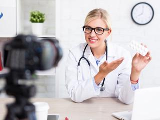 Manual para médicos sobre el buen uso de las redes sociales