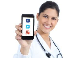 4 consejos para ser un líder médico en redes sociales