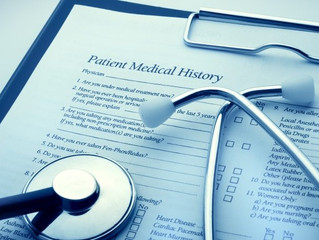 Tipos de historia clínica que existen en la actualidad