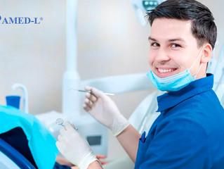 Se un excelente estudiante de odontología sin fallar en el intento