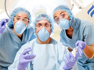 Plazo para presentar una demanda por negligencia médica