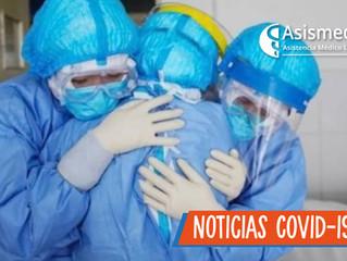 Congreso CDMX propone sanciones para agresores de personal médico