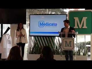 Conoce Medicato, la aplicación mexicana que ofrece consultas médicas a distancia