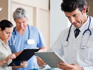 Como mejorar la atención médica con los registros electrónicos