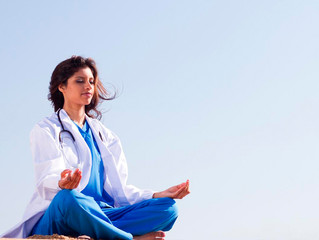 ¿Cómo ser más activo durante las guardias médicas?