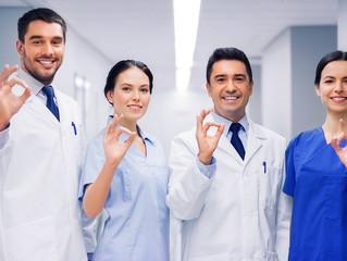 Más hábitos, actitudes y comportamientos que deberían ser inaceptables para un líder médico