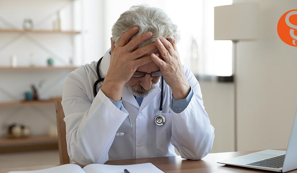 mala practica medica
