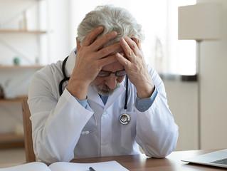 Evita riesgos por una mala práctica médica y garantiza la seguridad de tus pacientes