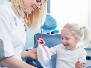 7 reglas de negocio para una clínica dental