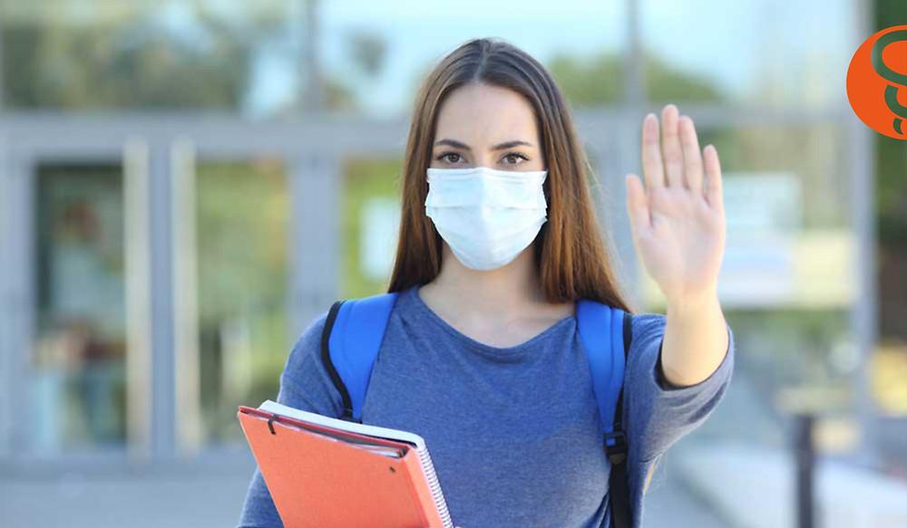 contagio en consultorio médico