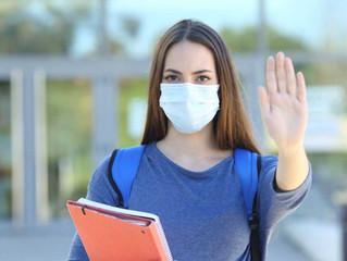 5 tips que evitarán contagios dentro de tu consultorio médico