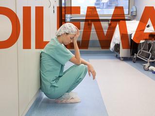 5 Dilemas éticos que enfrentan todos los médicos