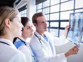 Evalúa si tus procesos de entrenamiento médico son efectivos