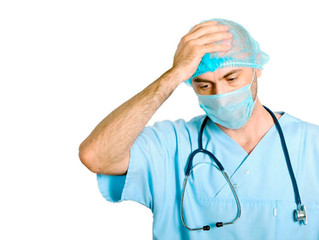 ¿Existe un plazo para presentar una demanda por negligencia médica?