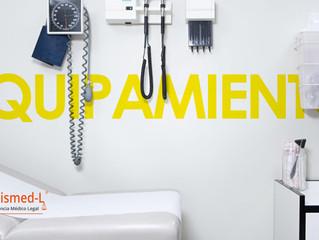 Todo sobre la nueva NOM de equipamiento de consultorios médicos