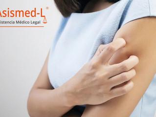 ¿Quién Diagnostica La Dermatitis Atópica?