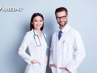 Día del médico: Compromiso por salvar vidas