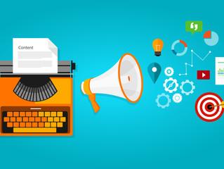 ¿No funciona tu estrategia de content marketing? Aprende a arreglarla