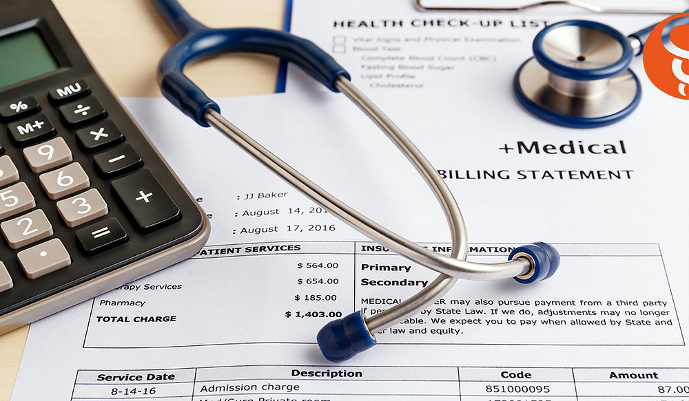 Impuestos médicos