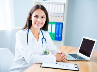 Con estas 4 claves, podrás alcanzar un equilibrio entre tu carrera médica y tu vida personal