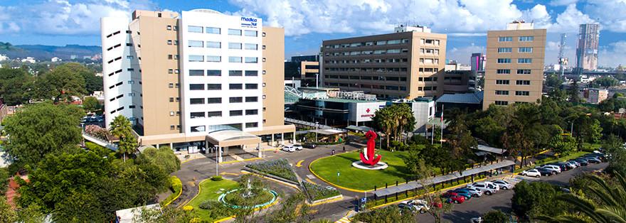 Hospitales México