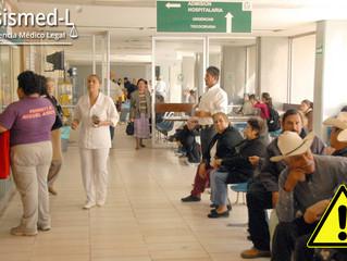 IMSS concentra las mayores quejas de poblanos ante la CNDH