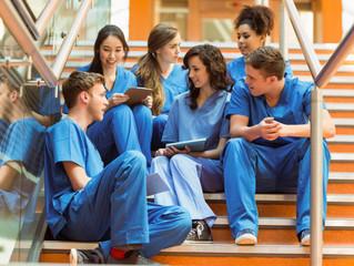 Competencias profesionales para médicos principiantes