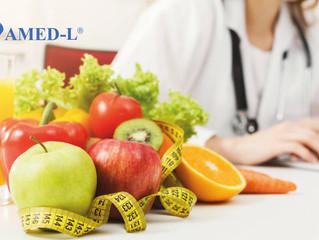 5 consejos de nutrición para que tus pacientes se recuperen mejor después de una cirugía.