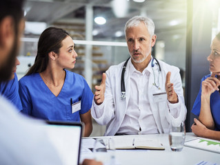 6 estrategias que te ayudarán a reducir la aparición de errores clínicos
