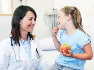 La felicidad del médico también se puede contagiar a los pacientes