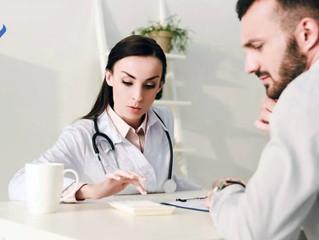 Facturación para un empresa de salud