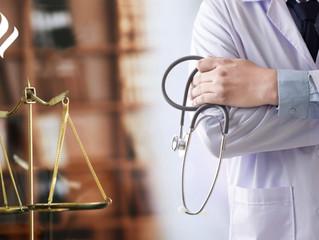 Diferencias entre comisión de conciliación y arbitraje médico