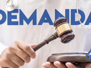 4 Fallos médicos que conducen a una demanda por negligencia