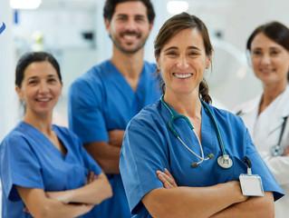 La imagen personal y profesional en el ámbito médico-social