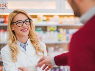 10 Tips para la gestión eficiente del personal de farmacia.