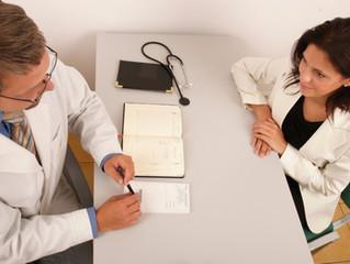 ¿Que es y como obtener el Expediente Clínico?