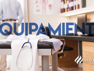 Todo acerca de la nueva NOM de equipamiento de consultorios médicos