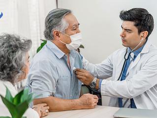 ¿Cuáles son los servicios integrales en la atención primaria de salud?