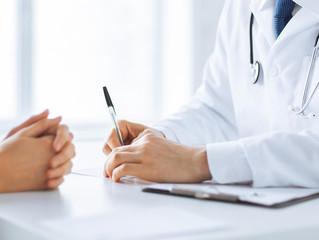¿Sabes cuáles son los elementos generales que debe tener un expediente clínico?