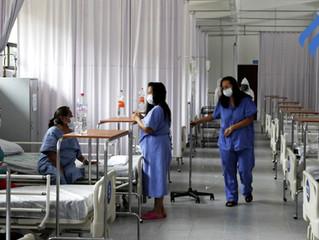 Top 50 de los mejores hospitales públicos y privados de México