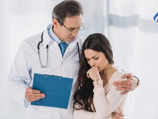Relación Médico- paciente; ¿Qué no se debe compartir en consulta?