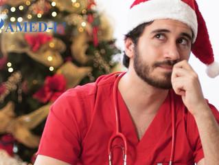 ¿Cómo atraer más pacientes a tu consultorio en época de Navidad y Año Nuevo?