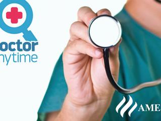 ¿En búsqueda de nuevos pacientes? Registra los datos de tu consultorio en Doctoranytime