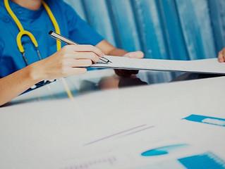 Análisis  sobre la recomendación dada por la CNDH sobre el expediente clínico.
