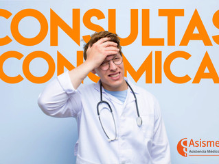 ¿Son buenas las consultas económicas?