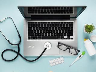 Aprovecha las redes sociales de tu consultorio en tiempos de pandemia