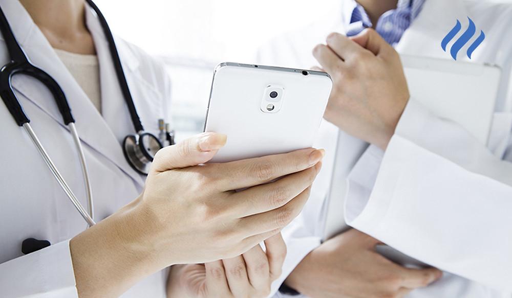 Telegram medico