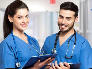 Guía básica para novatos de enfermería que inician en el mundo laboral